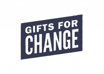 Gifts for Change