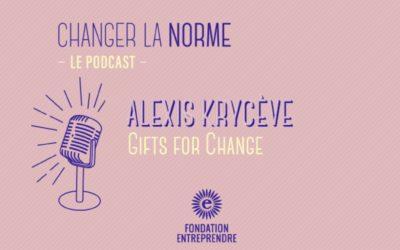 [Podcast] Alexis Krycève est interviewé par Carenews et son podcast «Changer la norme»