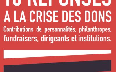 Livre Blanc Haatch x Obole Digitale : 10 réponses à la crise des dons