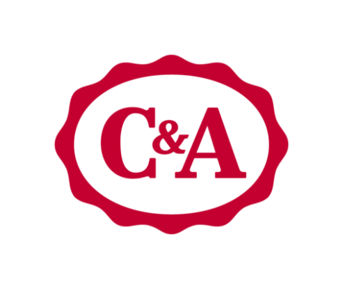 logo-C&A-rouge